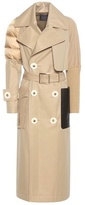 Undercover Cotton Coat