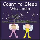 Bed Bath & Beyond Count to Sleep Wisconsin Board Book