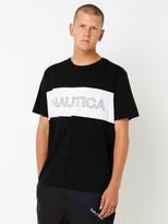 Nautica Short Sleeve CS Crew T-Shirt
