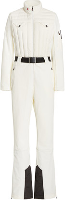 Perfect Moment Avanata Quilted One-Piece Snowsuit