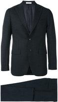 Boglioli formal suit - men - Acetate/Cupro/Virgin Wool - 50
