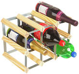 RtA 9 Bottle Flexi Bottle Store/Wine Rack