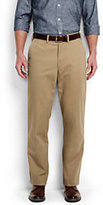 Classic Men's Traditional Fit Casual Chino Pants-Sand Dollar