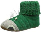 Haflinger Unisex Kids' Bobble Low-Top Slippers,14 UK