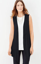 J. Jill Wearever Lightweight Vest