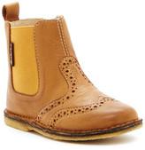 Naturino Nappa Spazz Marrone Boot (Toddler & Little Kid)