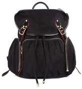 M Z Wallace 'Marlena' Bedford Nylon Backpack