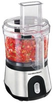 Hamilton Beach 10 Cup Food Processor- Stainless 70760