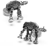 Star Wars STARWARS 3D Palladium AT-AT Walker Cuff Links