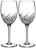 Waterford Essentially Wave Wine Glass, Set of 2