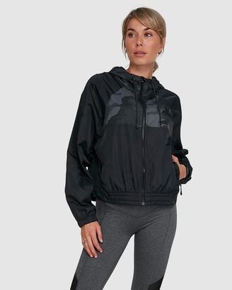 RVCA Rise Up Jacket