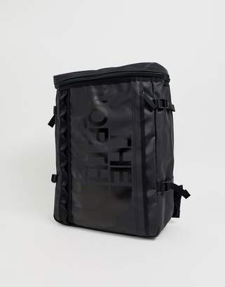 The North Face Base Camp Fuse Box backpack in black