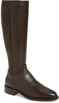 Aquatalia Nia Weatherproof Stretch Knee High Boot