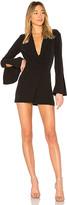 NBD Como La Flor Suit Dress