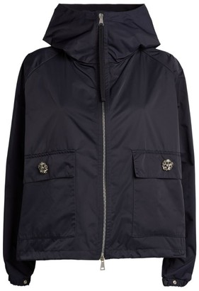 Moncler Acier Hooded Jacket