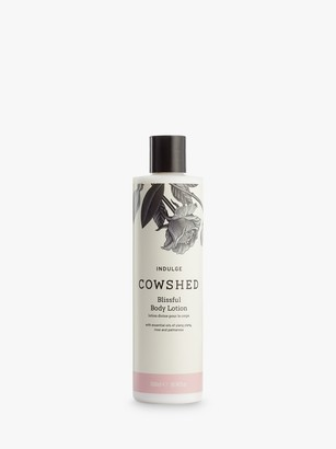 Cowshed Indulge Blissful Body Lotion, 300ml