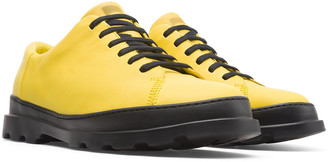 Camper Brutus Lace-Up Shoe