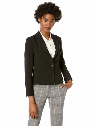 Ellen Tracy Women's Fitted Blazer