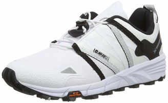 Hi-Tec Women's V-LITE OX-Trail Racer Low Walking Shoe
