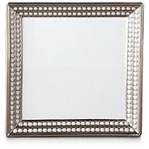 L'OBJET Perlee Platinum 8 Square Tray