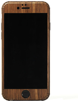 Toast iPhone 6 Wooden Phone Cover
