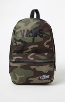 Vans Calico Backpack