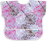 Bumkins Purple Dandelion Junior Bib