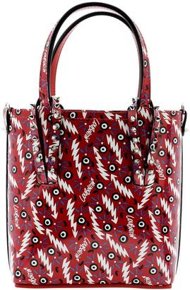Christian Louboutin Cabata Mini Tote Bag