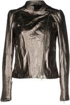 STREET LEATHERS Jackets - Item 41699943