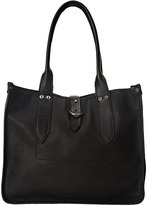 Frye Amy Shopper Tote Handbags
