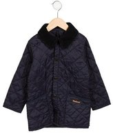 Barbour Boys' Quilted Lightweight Jacket