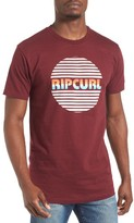 Rip Curl Men's Pump Master Graphic T-Shirt