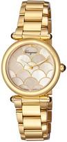 Salvatore Ferragamo Women's Idillio Bracelet Watch