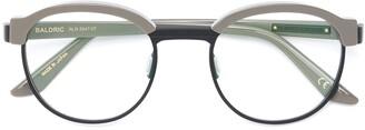 Rob-ert Robert La Roche Baldric glasses