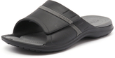 Crocs Men's Modi Sport Slide Black/Graphite