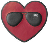 MICHAEL Michael Kors Glamorous at Heart Leather Sticker