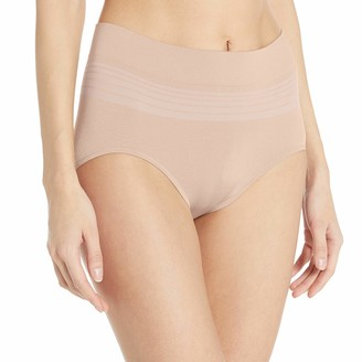Warner's Women's No Pinching No Problems Seamless Brief