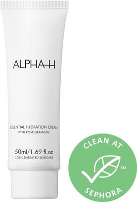 Alpha-h Essential Hydration Cream with Vitamin E