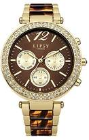 Lipsy Women's Watch Gold