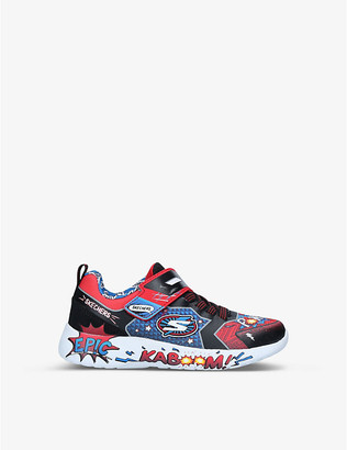 Skechers Dynamight 2.0 Defender Squad trainers