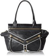 Botkier NY Legacy Small Satchel Top Handle Bag