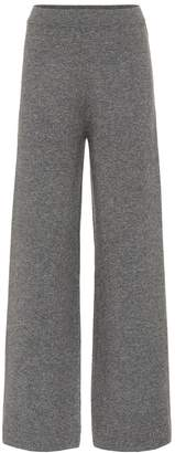 Joseph Wool and cashmere pants