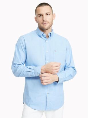 Tommy Hilfiger Classic Fit Essential Stretch Shirt