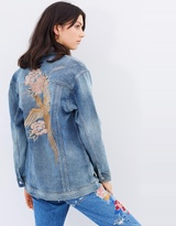 Mavi Jeans Rose Jacket