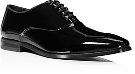 HUGO BOSS Men's Highline Oxford Dress Shoes - 100% Exclusive