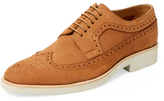 Gordon Rush Lightweight Wingtip Derby Shoe