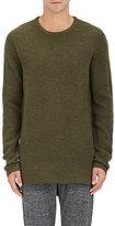 Nlst Men's Wool Long Sweater