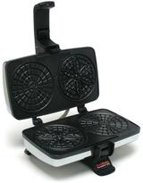 Chef's Choice PizzellePro Express Bake Griddle
