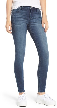 Prosperity Denim Skinny Jeans