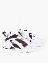 Reebok Instapump Fury Overbranded Sneakers